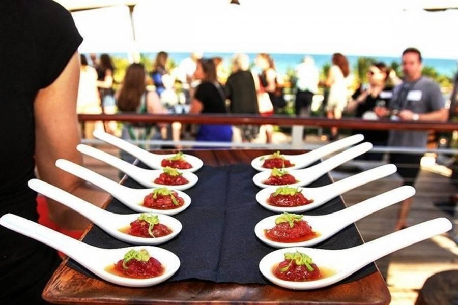 ¡Latin Food Fest! Celebrate its Sixth Annual Hispanic Culinary Celebration