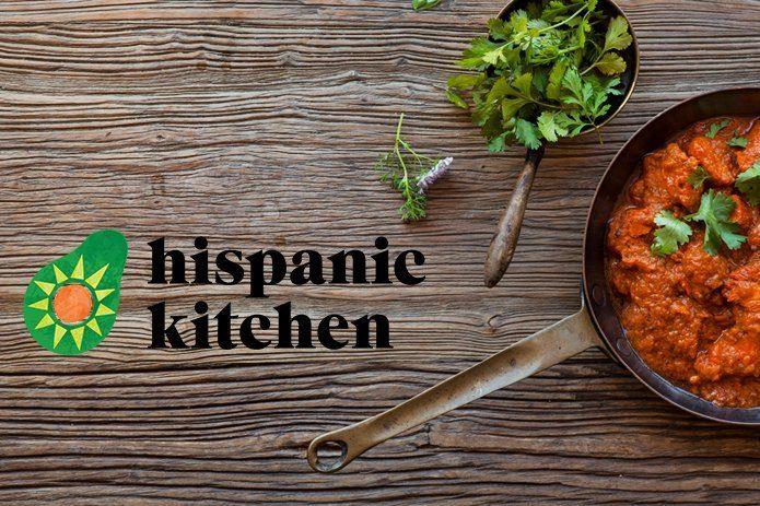 Hispanic Kitchen Partners with ¡Latin Food Fest!