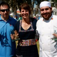 Celeb. Chef Food Fest Events