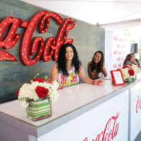 Food Fest Events Coca Cola san Diego