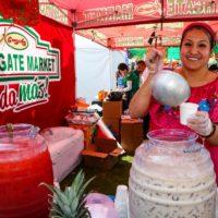 Mexican food Los Angeles