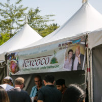 Latin Food Fest Events