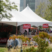 Coca Cola san Diego DJ Events