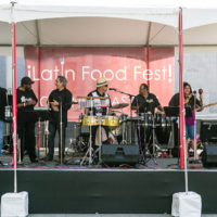 food Fest Music events