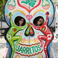 Jarritos Events