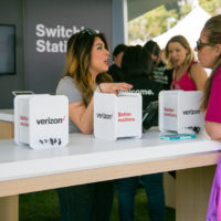 Verizon San Diego Festivals