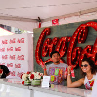 Coca Cola san Diego Events