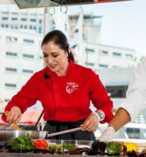San Diego Chefs