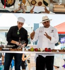 Latin Culinary Chefs