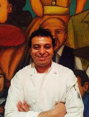 Alejandro Arreguin