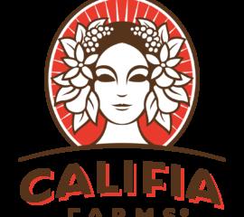 Califia Farms Logo