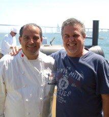 celeb chef San Diego