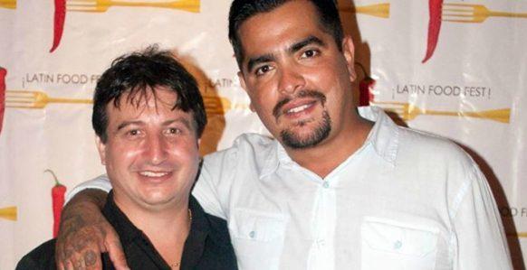 Celeb Chef - Latin Food Fest