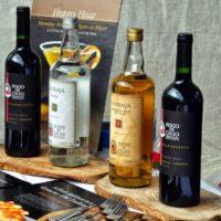 Latin Wine
