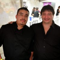 Latin Culinarians Chefs