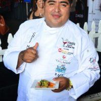 Celeb Chef