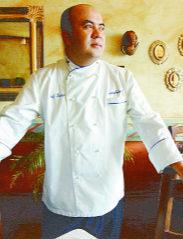 Eduardo Baeza