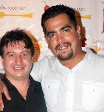 Latin Food Fest Sponsors