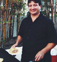 "Francisco ""Paco"" Pérez"