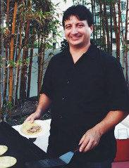 """Francisco """"Paco"""" Pérez"""