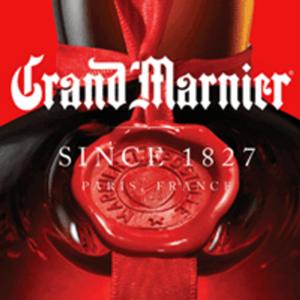 Sponsors Grand Marnier