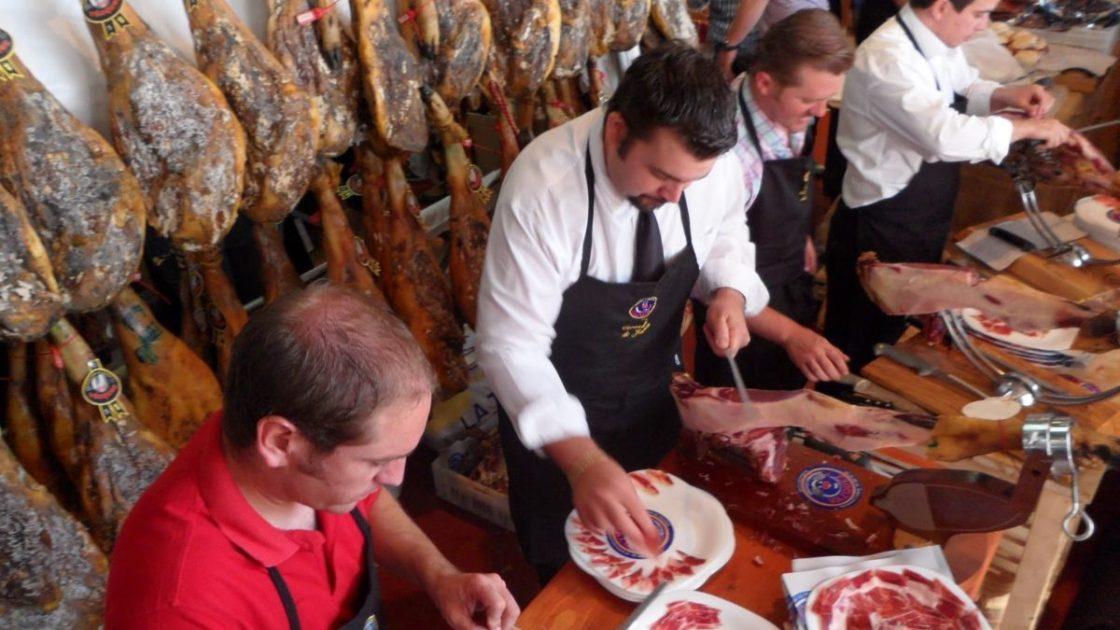 Latin Food Chefs