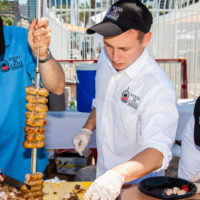 Food Fair Events San Diego