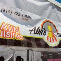 Latin food