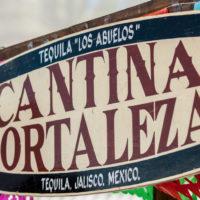 Cantina Fortaleza