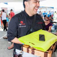Latin Food Fest Grande Tasting - ChefWorks2