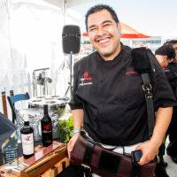 Latin Food Fest Grande Tasting ChefWorks