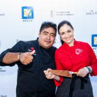 Latin Food Fest Grande Tasting - Chefs