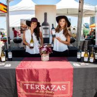 Latin Wine San Diego