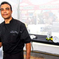 Latin Food Executive Chefs