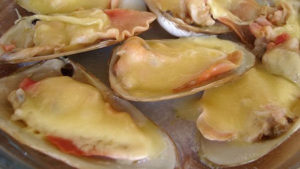 Machas-a-la-Parmesana