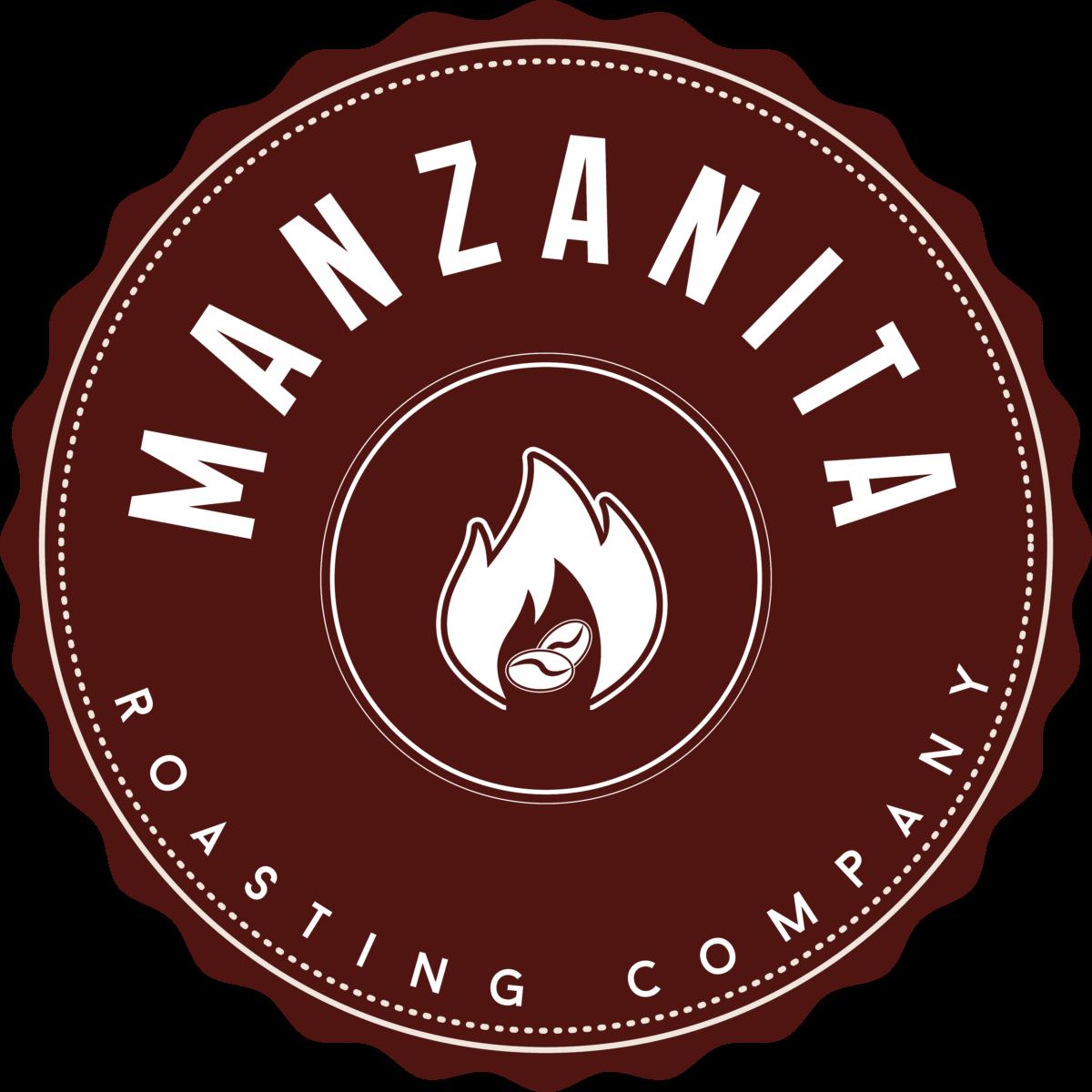 Manzanita Roasting Logo