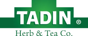 Sponsors Tadin Herb and Tea Co