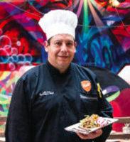 Chef Luisteen González