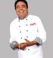 """Santiago Laguna """"Chago"""""""