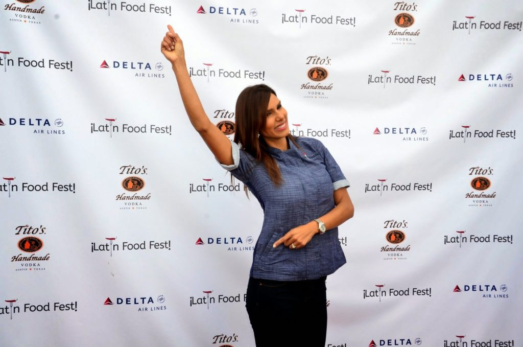 Best Events Latin Food Fest Events 2016 san diego