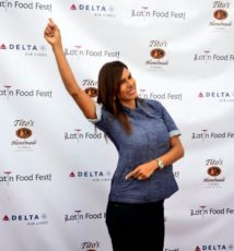 Latin Food Festival