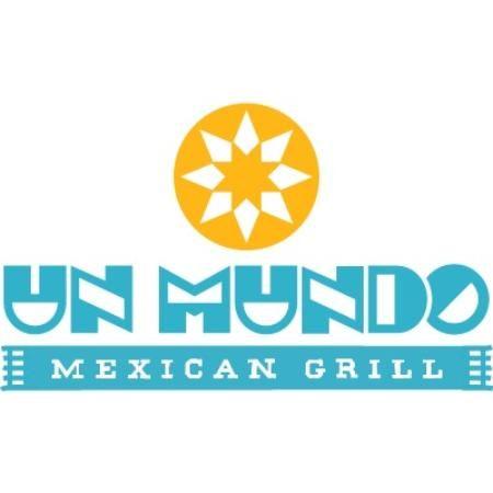 Un Mundo Mexican Grill Logo