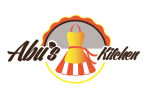 Abu's Kitchen Logo
