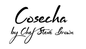 Cosecha by Chef Steve Brown