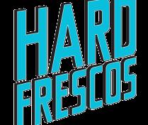 Sponsors Hard Frescos Logo