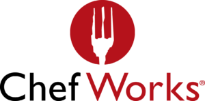 Sponsors ChefWorks Logo