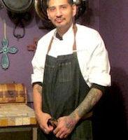 Adrian Cruz