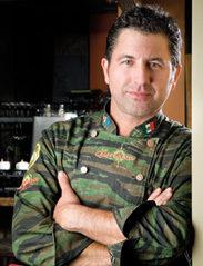 Miguel Ángel Guerrero