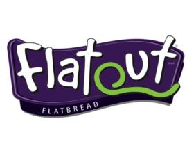 Flatout Flatbread Logo